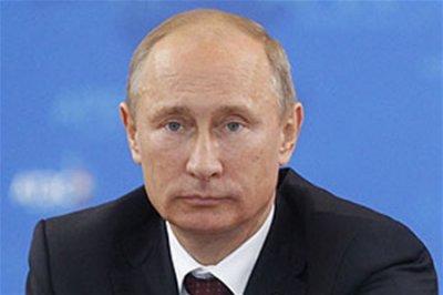 Путин: Новый год наступит 18 марта