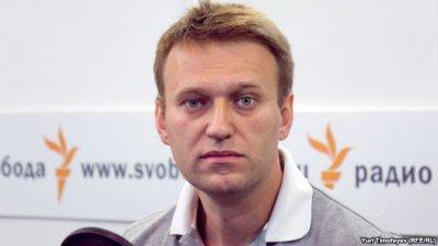Навальный обжалует «кражу» названия у его партии «Народный альянс»