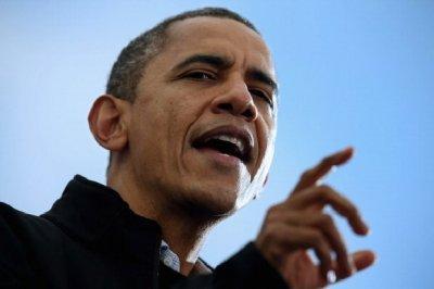 Барак Обама ждет женщину-президента