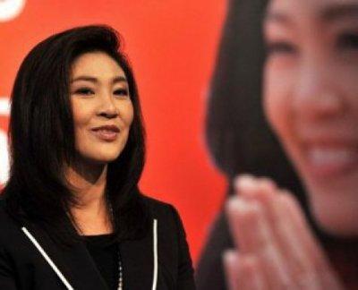 Премьер Таиланда отказалась покидать пост