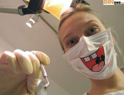 Заключенный шведской тюрьмы совершил побег, чтобы записаться к стоматологу