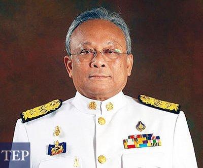 Лидеру таиландской оппозиции грозит смертная казнь