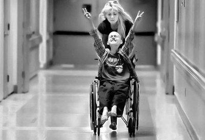 Министерство труда хочет создать реестр инвалидов