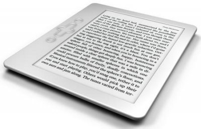 В 2013 году российский рынок электронных книг достигнет своего пика
