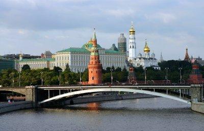 Москва вошла в ТОП-20 наиболее привлекательных инвестиционных городов