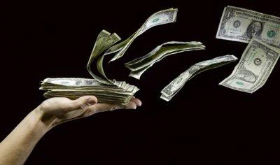 Россия стала мировым лидером по оттоку грязных денег