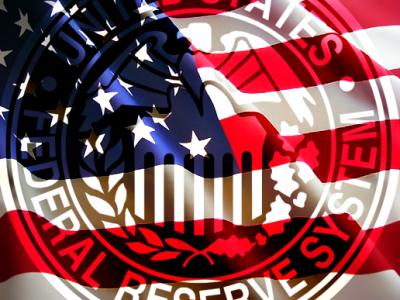ФРС США начала сворачивать антикризисную программу
