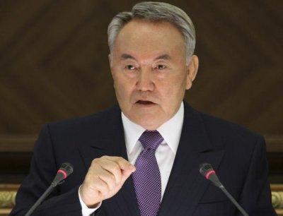 Президент Казахстана выступил против политизации Евразийского союза