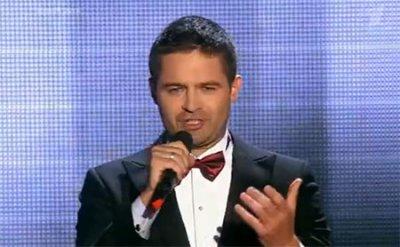 Сергей Волчков стал победителем проекта «Голос»