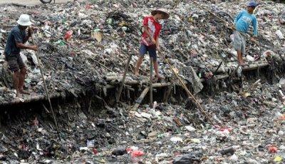 Япония построит остров из мусора для американских военных