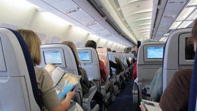 Росавиация: В период с 7 января по 21 марта планируется совершение террористического акта на борту самолета