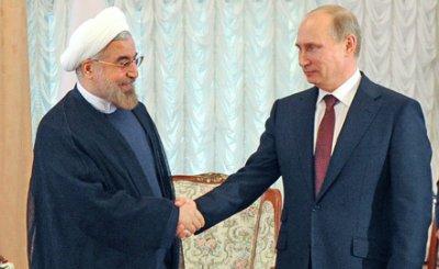 Россия намерена покупать иранскую нефть вопреки протесту США