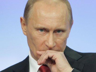 Разговор об Украине испортил Путину аппетит в Брюсселе