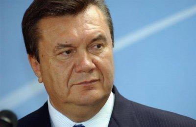 СМИ: Янукович приехал в Раду, чтобы рассказать регионалам, за что голосовать