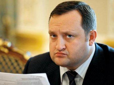 Арбузов открещивается от австрийского гражданства