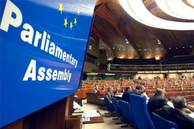 Евродепутаты ПАСЕ хотят исключить Россию из состава Совета Европы