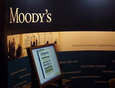 Агентство Moody's может понизить рейтинги крупнейших российских банков