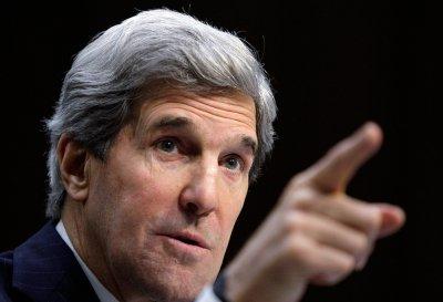 Керри призвал Россию не использовать газ как оружие против Украины