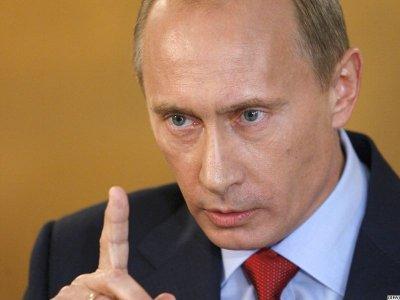 Путин предложил Европе обсудить украинский газовый долг