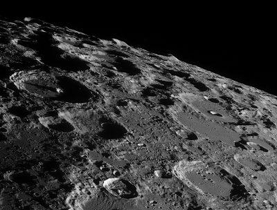 Рогозин: Россия закрепится на Луне