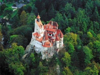 В Румынии на продажу выставлен замок графа Дракулы