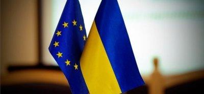 Украина получила первые 100 млн. евро из 1,6-миллиардного кредита от ЕС
