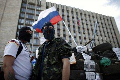 Донецкая народная республика объявляет мобилизацию мужчин