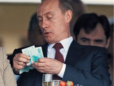 Путин: Интернет-предприниматели приносят стране 8,5% ВВП