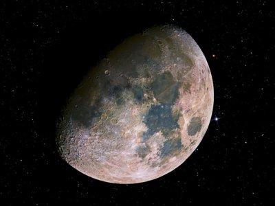 Россия готова начать полномасштабное освоение Луны в новом десятилетии