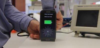 Израильский стартап разработал аккумулятор, заряжающийся за 30 секунд