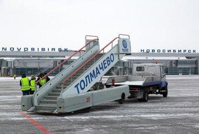Туристка устроила пьяный дебош в новосибирском аэропорту