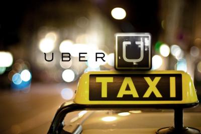 Мобильный сервис Uber может выйти на биржу IPO через 1,5-2 года