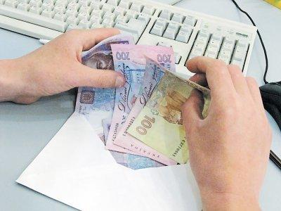 Украина: премьер-министр страны предложил ввести единый 20-процентный налог на зарплату