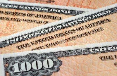 Россия в июле вложила в гособлигации США почти 10 млрд долларов