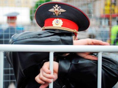 В Москве двое полицейских расстреляли, а потом утопили женщину