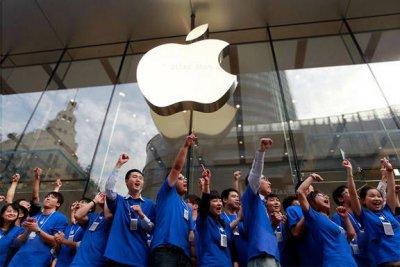 Самыми дорогими брендами 2015 года стали Apple и Google