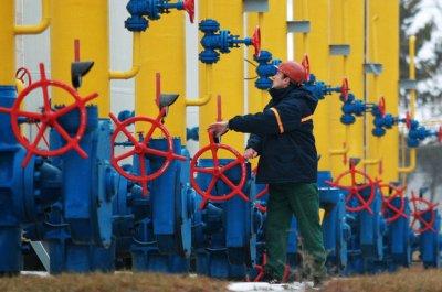 «Газпром» получил 135 млн долларов предоплаты от «Нафтогаза Украины»