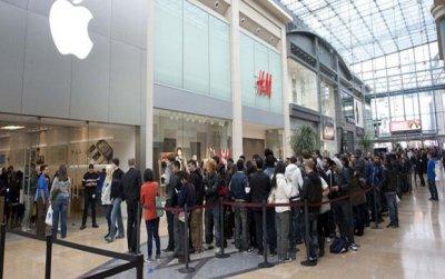 Аналитики: Apple в минувшем квартале реализоала 47,8 млн iPhone