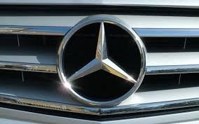 Mercedes готовит новый электрокар