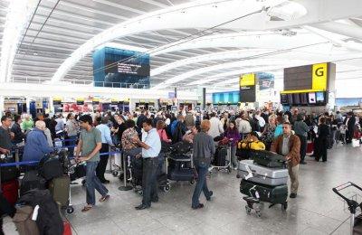 В Египте подсчитали убытки после отмены рейсов из России и Великобритании