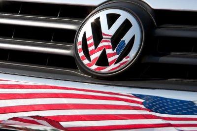 Из-за крупного «дизельного скандала» продажи Volkswagen упали на 5,3%