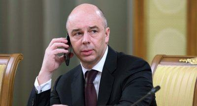 Силуанов: Россия допускает возможность реструктуризации долга Украины