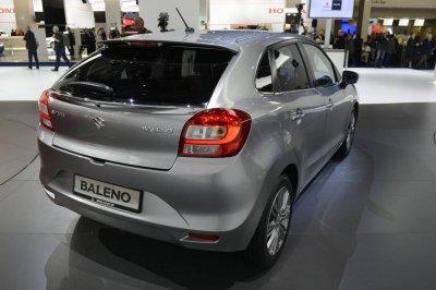 Компания Suzuki выпустит 20 новых моделей за 5 лет