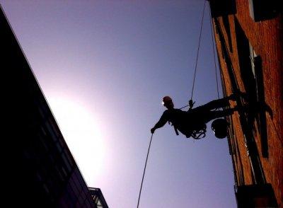 Требуются промышленные альпинисты белгород