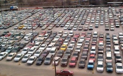 Названы 10 самых крупных автомобильных рынков мира