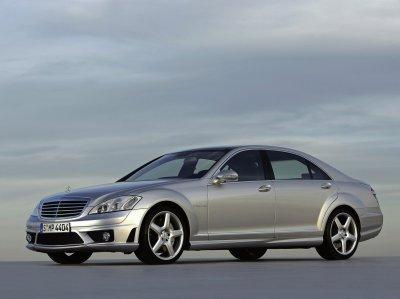 У купе Mercedes S-Class появится доступная версия