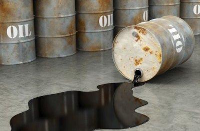 Стоимость барреля нефти марки Brent стремится к $37