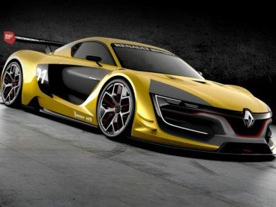 Renault выпустит новый спорткар