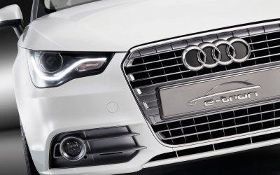 Audi намерена инвестировать в 2016 году более 3 млрд евро