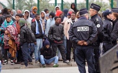 Мигрант в Берлине убил 20-летнюю немку.